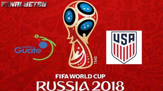 Prediksi Guatemala vs Amerika Serikat 26 Maret 2016