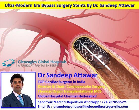 Dr Sandeep Attawar India