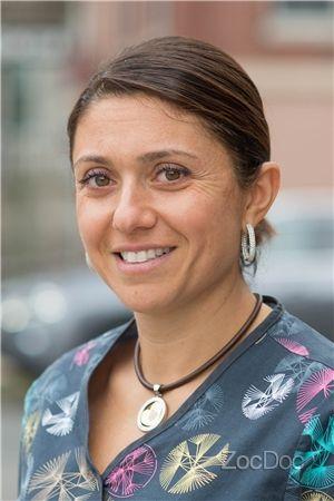 Dr. Irene Bokser