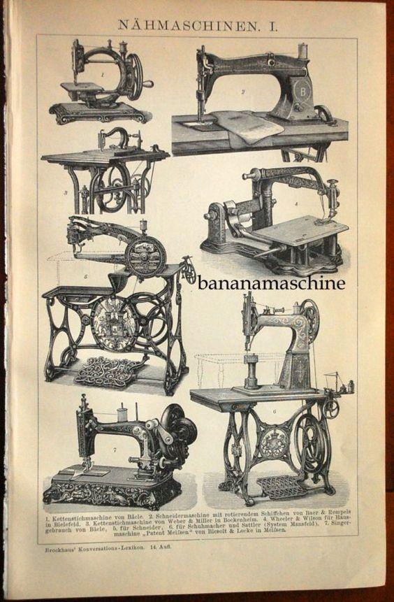 1895 singer sewing machine value