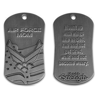 air force mom air force and dog tags on pinterest