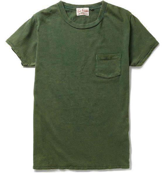 Pinterest the world s catalog of ideas for Levis plain t shirts