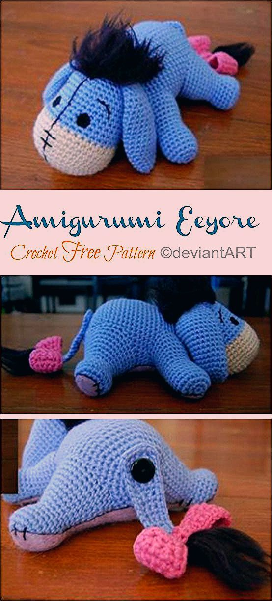 Ravelry: Amigurumi Stitch! from Lilo and Stitch pattern by Sweet N ... | 1224x554