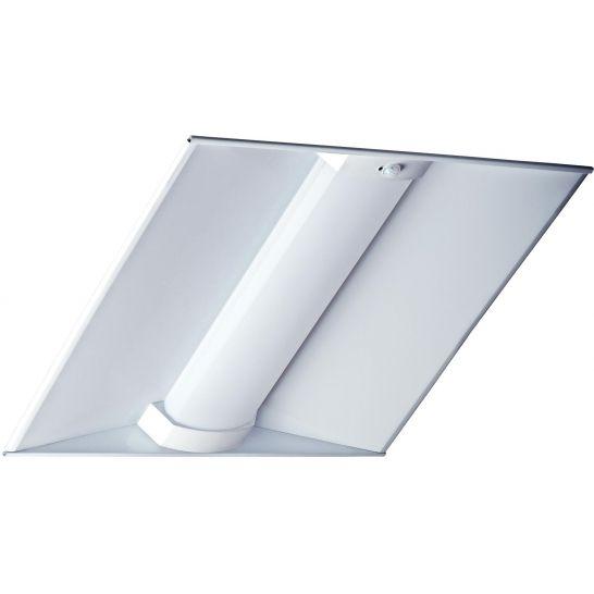 2x2 Feet Led Troffer Light 3810 Lumen 30 Watt Troffer Light 4000k Dimmable In 2020 Drop Ceiling Lighting Led Ceiling Lights Canopy Lights