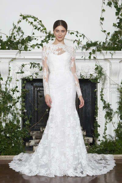 Monique Lhuillier Wedding Dress With Low Back Wedding Dresses Monique Lhuillier Wedding Dress Bridal Dresses