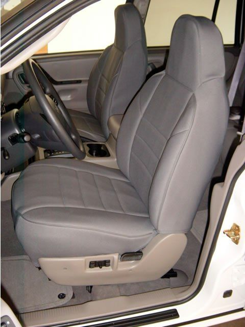 Awesome 2004 Jeep Grand Cherokee Laredo Seat Covers