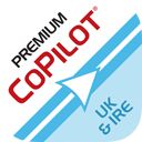 CoPilot UK & IRE for iPhone & Android