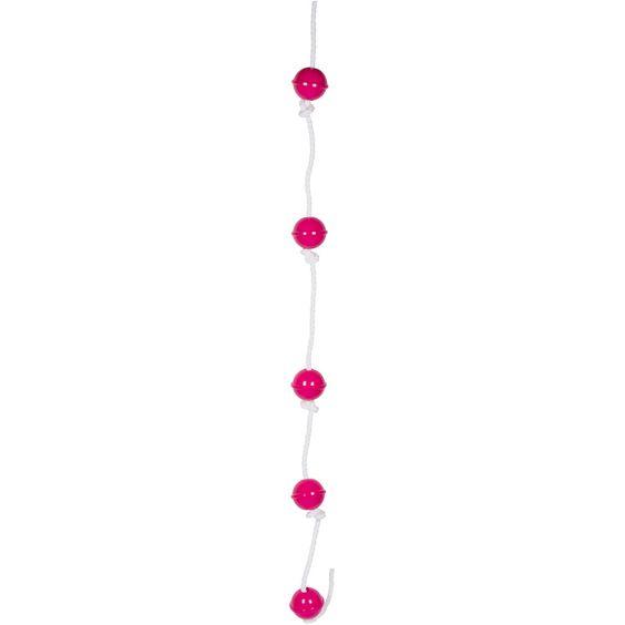Ball Climbing Rope
