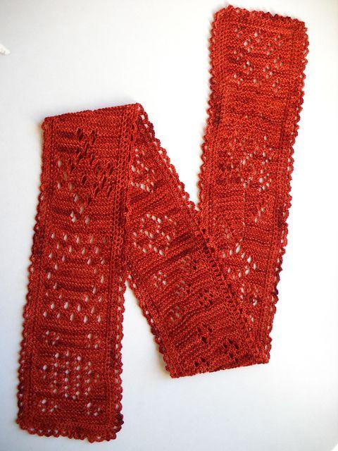 Lace Knitting Pattern Library : Orenburg Sampler to Knit Knit Lace Pinterest ...