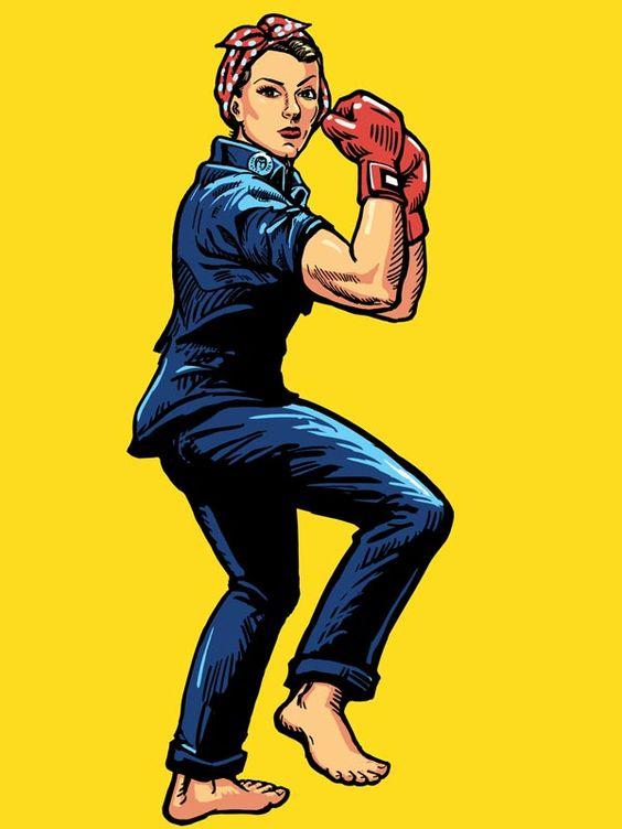 Kickin' Rosie