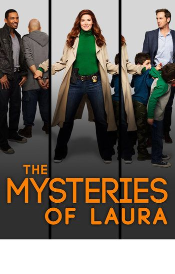 The Mysteries of Laura- premieres this fall on NBC Debra messing Aaaa nnnndddddd josh Lucas ?!?!? New favorite show!: