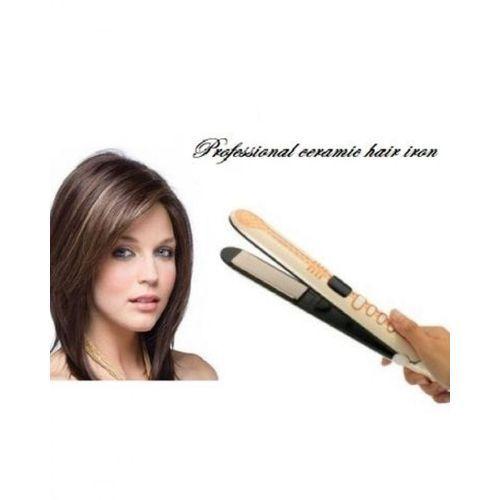 مكواه شعر براون Br 3301 بسعر 400ج بدل من 600ج Hair Brands Hair Iron Hair