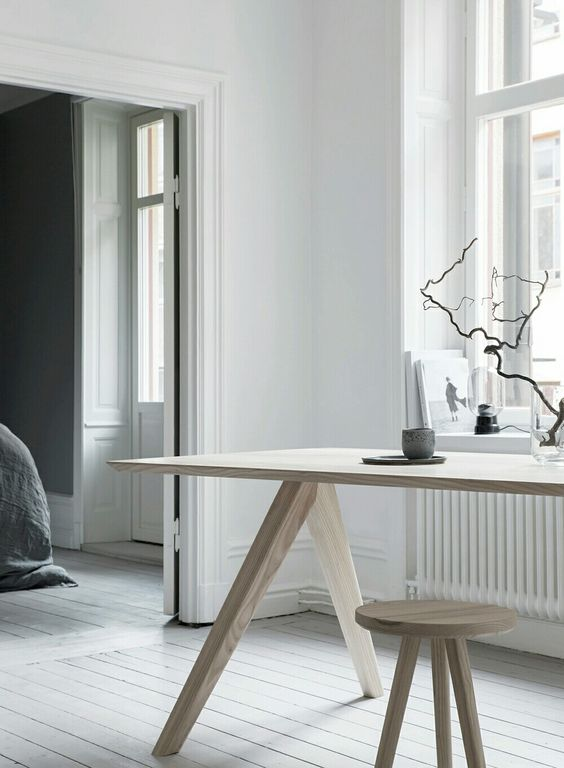 Pin by Paul on Scandinavian Interiors | Pinterest | Scandinavian and ...