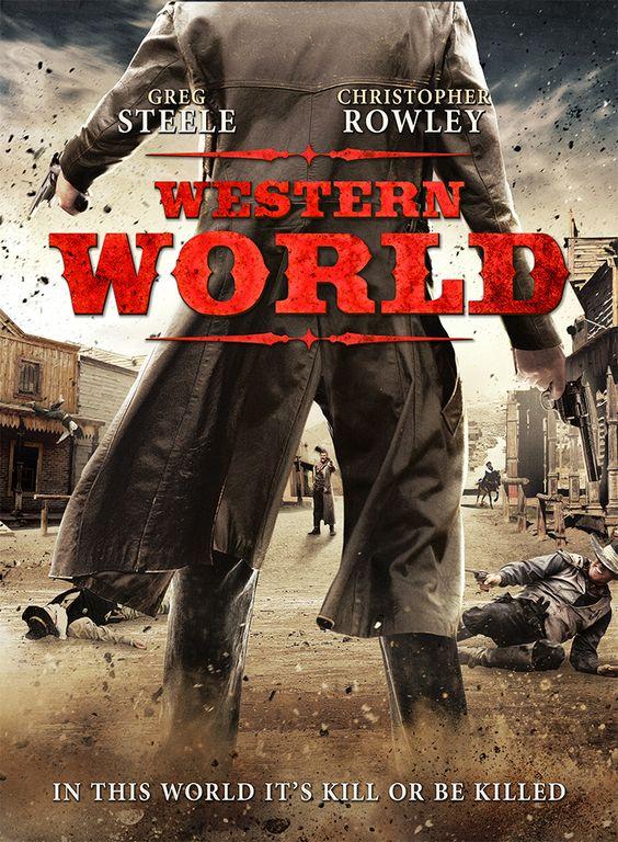 Western World (2017) HDRip