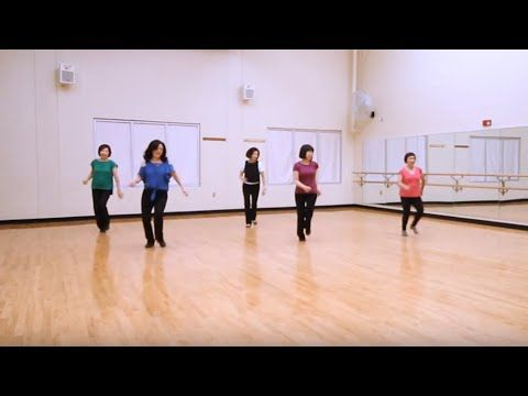 Askin Question Line Dance Mp4 Youtube Country Line Dancing Dance Videos Line Dancing