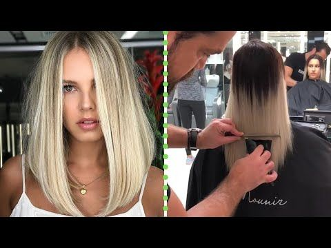 Pin En Haare