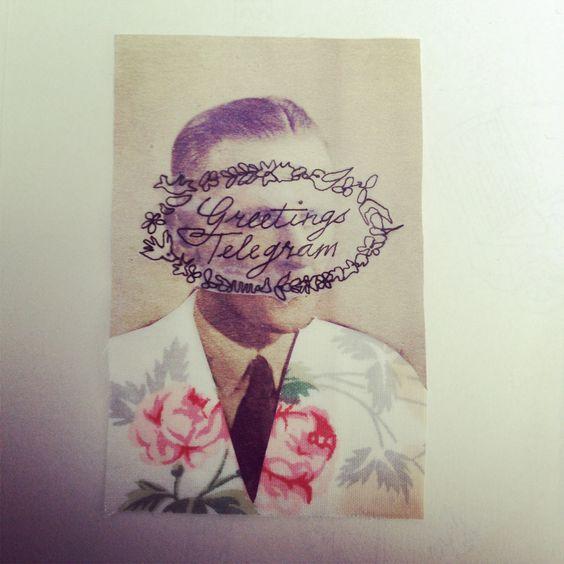 Collections and Memories - Lauren Norris