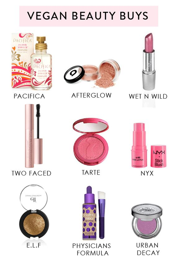Vegan beauty, About you and Hunt's on Pinterest