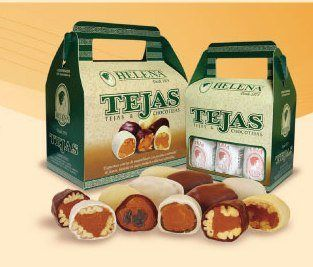 CACAO ORGANICO DEL PERÚ: Chocolates HELENA