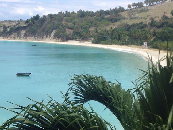 Ile-A-Vache, Les Cayes Haiti