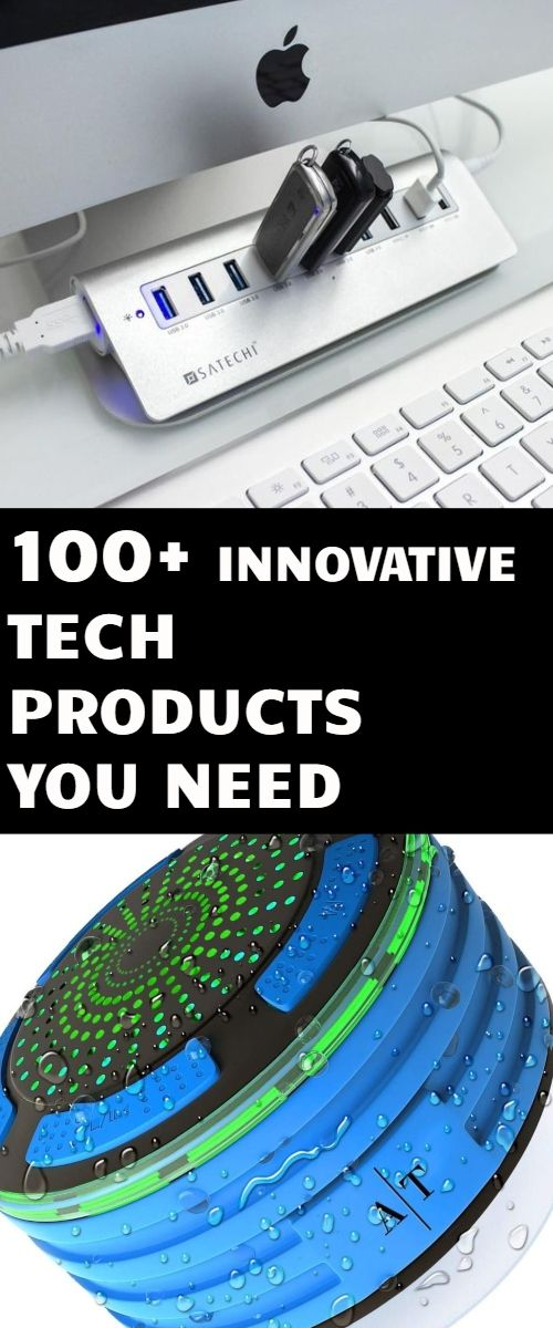 Tech Products