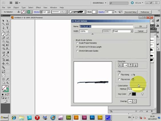 how to import brushes into illustrator cs4 serial number