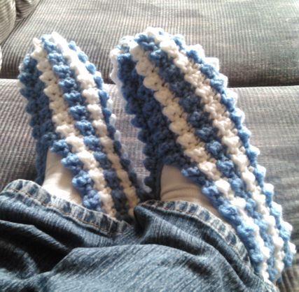 Easy Knit Slipper Pattern Free Gallery Knitting Patterns Free Download