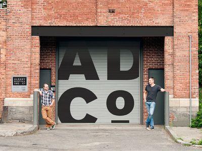 Adco Exterior Signage Garage Doors Urban And Doors