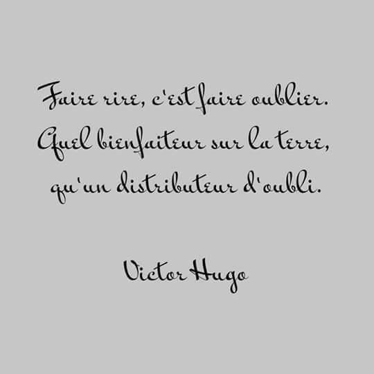 Victor Hugo 70 Citations Et 4 Poemes Citations Victor Hugo