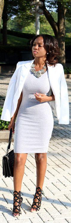 Oh So Chic / Fashion By Prissy Savvy