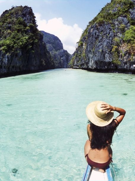 Dream vacation | Philippines.
