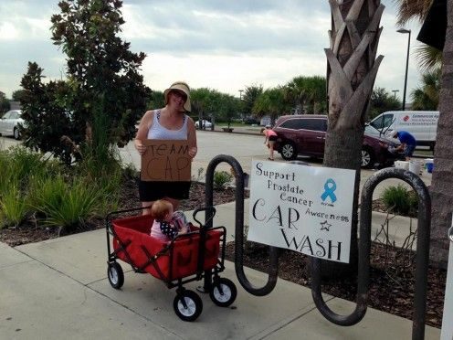 How To Host a Fundraiser Car Wash in 8 Steps