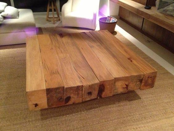 Transmuta muebles de madera dise o de muebles mesa de - Diseno de muebles de madera ...