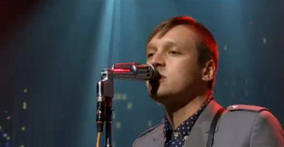 Arcade Fire Austin City Limits Set - Complete Video Stream