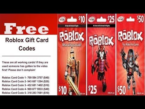 Youtube Kart 10 25 50 Robux Roblox Codes Roblox Gifts Roblox
