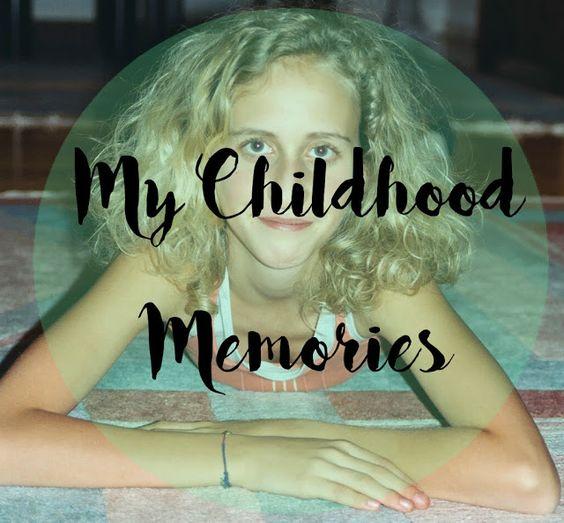 My Childhood Memories - http://simonascornerofdreams.blogspot.ch/2016/08/my-childhood-memories.html #lbloggers
