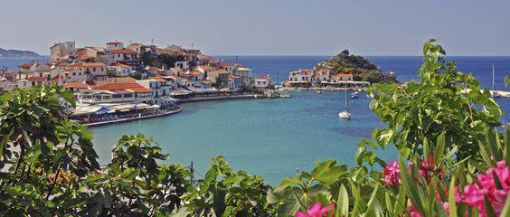 Nur 10 Meter bis zum Strand: 7 Tage auf Samos mit Flug & Studio ab 299 € - Urlaubsheld | Dein Urlaubsportal
