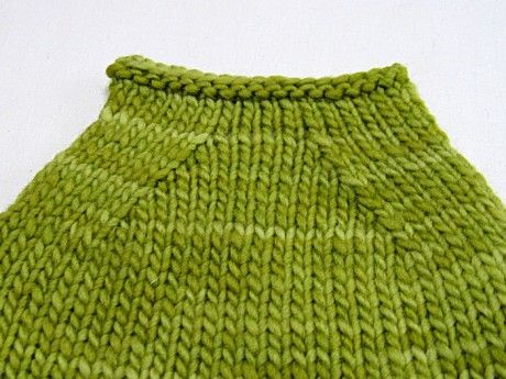 Neaten up ssk decreases by cocoknits. try: slip one as if to knit, the second...
