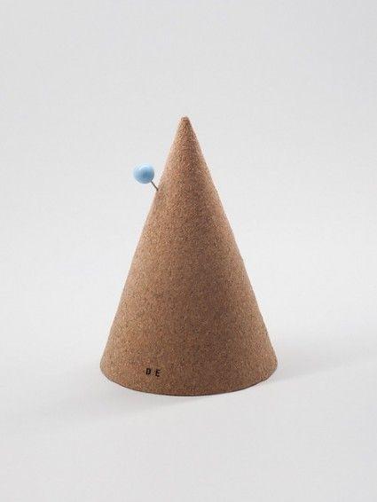 Cork Cone By Daniel Emma