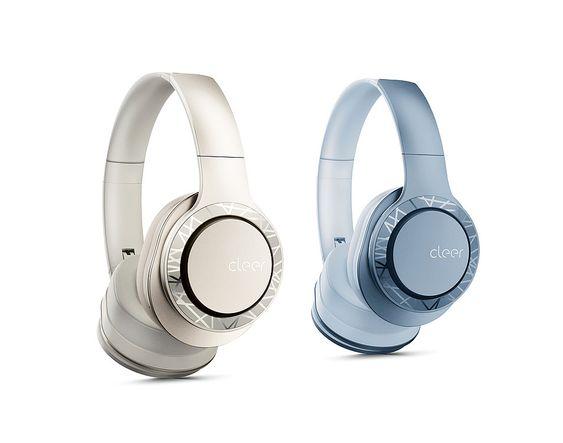 Red Dot Design Award Enduro 100 Red Dot Design Headphones Fabric Shaver