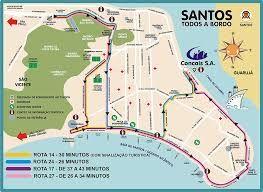 cidade de santos - Pesquisa Google
