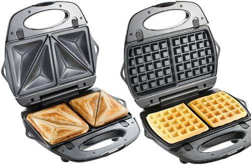 Hamilton Beach Proctor Silex Sandwich Toaster In 2020 Proctor Silex Sandwich Makers Sandwich Toaster
