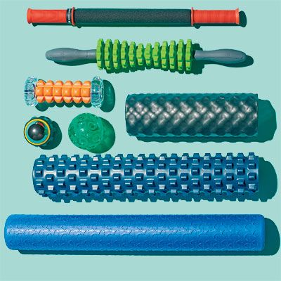 Not on the foam rolling bandwagon yet? This is a fitness trend that's here to stay. Here's how to buy the best one for you. #relax #muscles