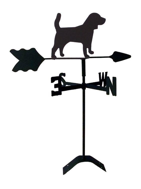 Beagle Roof Weathervane Black Wrought Iron Look Made In Usa Tls1061rm Ebay Beagle Wrought Iron Iron