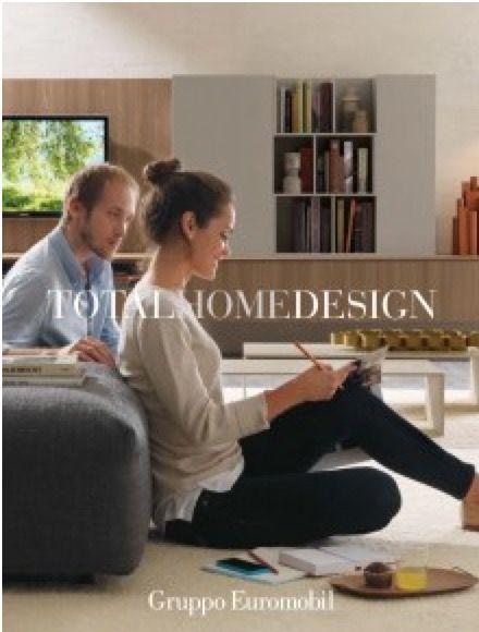 Euromobil Total Home Design - categoria: Cucine