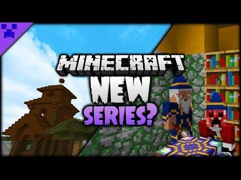 New Minecraft Modded Series Roguelike Adventures Dungeons Mod Pack Minecraft Survival Pilot Minecraft Survival Minecraft Dungeon