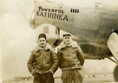 powerful katrinka b17 - Google Search