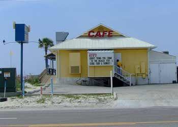 gulf shores alabama | ... cuisine, Bahama Bob's is a great restaurant in Gulf Shores, Alabama