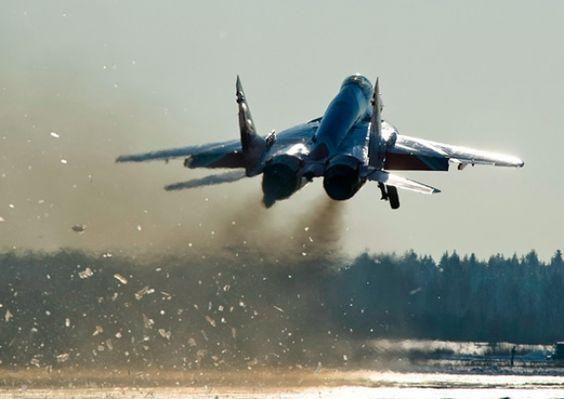 Resultado de imagen de MiG 29 de cuarta generación en armenia