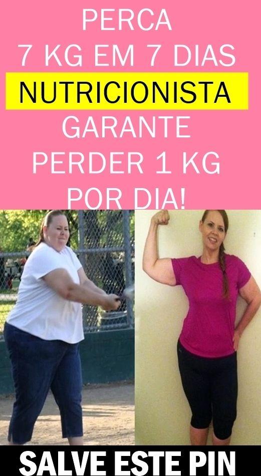 dieta para perder 1 kilo por dia